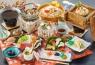 岡山三大紅葉めぐりと松茸会席フルコースの旅 イメージ