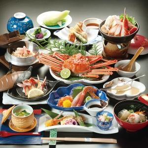 19-202_かにくらべ2018料理