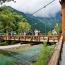 【岐阜県】ご自宅までの送迎付き!ベストシーズンに行く上高地と奥飛騨温泉1泊の旅 イメージ