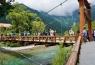 ベストシーズンに行く上高地 奥飛騨温泉1泊2日の旅 イメージ