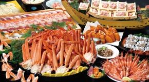【旅のイチオシ!】鳥取県 カニ料理・握りずし食べ放題日帰りの旅【年末寒ぶり付きツアー】 イメージ
