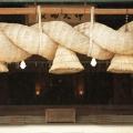 【島根県】新春の出雲大社福神祭参り イメージ