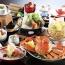 【鳥取県】三朝温泉カニグルメと円形劇場くらよしフィギュアミュージアム イメージ