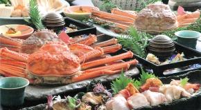 【京都府】日本海の最高の素材を堪能!佐津温泉1泊2日の旅 イメージ