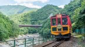【スタートラベル共同企画】五感で涼を感じられる京の夏旅 イメージ
